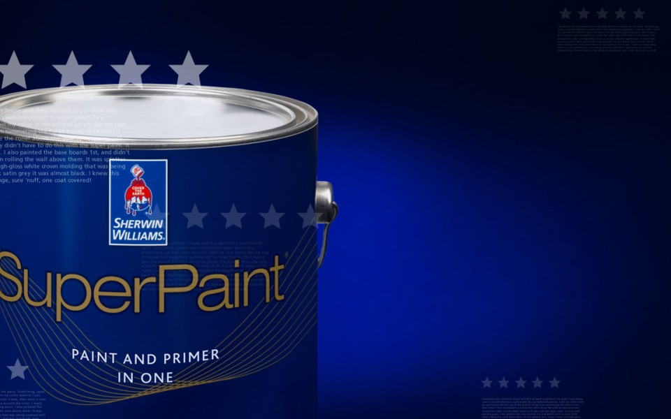 The Sherwin – Williams©