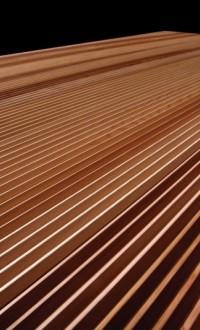 Pramoninis medienos dažymas