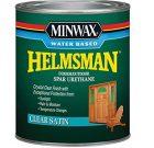 Minwax Helmsman clear satin